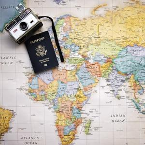 【パスポート申請】横浜でパスポート申請してきた