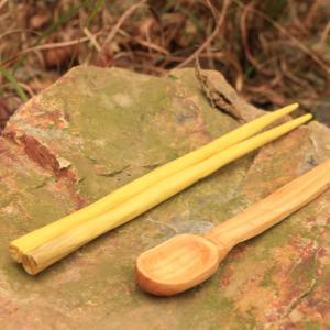 拾ってきた木を使って手軽に彫刻入門【必要な道具~実践まで】