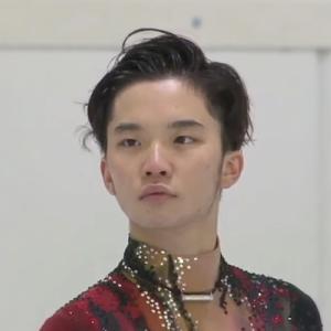 【フィギュアスケート】友野一樹愛用のスポーツネックレス
