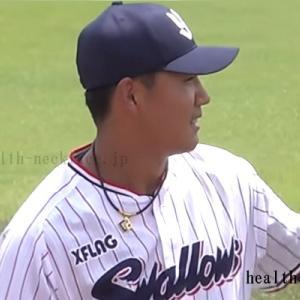 【ヤクルトスワローズ】奥川恭伸愛用のスポーツネックレス