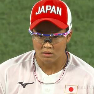【東京五輪】女子ソフトボール日本代表に人気のネックレスはAXFと846