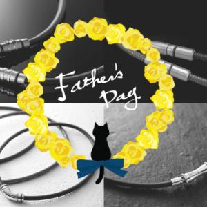 【父の日プレゼント】磁気ネックレスで肩こり改善!値段別おすすめ商品