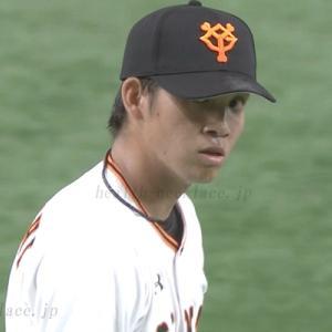 【読売ジャイアンツ】高橋優貴愛用のスポーツネックレス