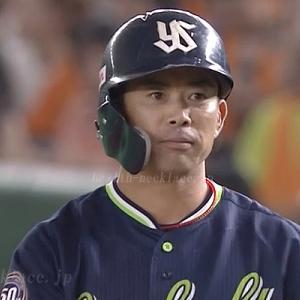 【ヤクルトスワローズ】高井雄平愛用のスポーツネックレス