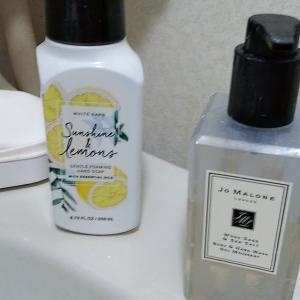 手洗いを楽しみに☆お気に入りのハンドソープ