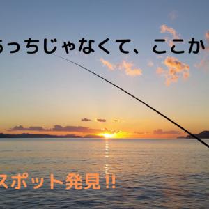 【2020年】そこがあったか!三陸大船渡で釣れる新ポイント発見