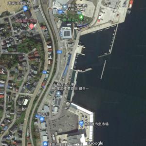 大型のソイを狙える漁港!大船渡漁港が一番簡単に釣れる!?