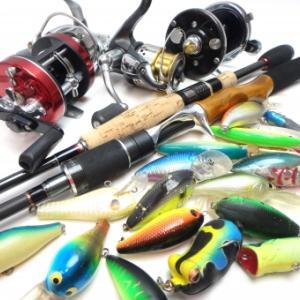 速報!!釣り具、アウトドア用品が8/1まで格安で買えます!