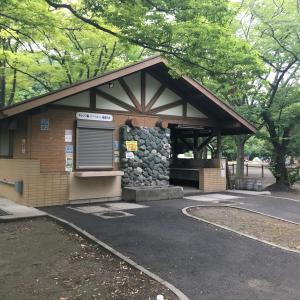 電車で行けるキャンプ場② 横浜「野島公園キャンプ場」紹介