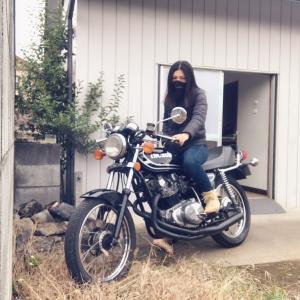 冬のバイク。イージスと電熱ウェアで安く動きやすく防寒対策。