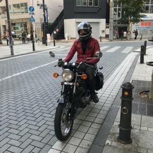 旧車に似合うおすすめヘルメット6選!ダムトラックス AKIRA