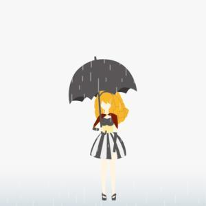 アニメ「ラディアン2期 第5話 雨音静かに心は遠く」のセトとメリのすれ違いについて考える。