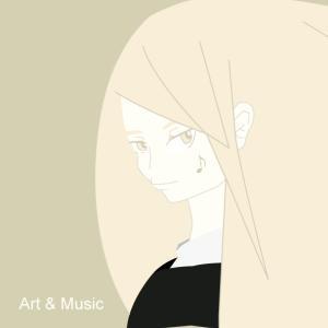 「絵画」と「音楽」の関係について考えながら「絵を描く目的」に迫る。