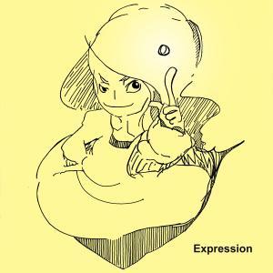 アート「表現(expression)」とは何か?
