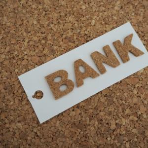 韓国系のSBJ銀行での定期預金
