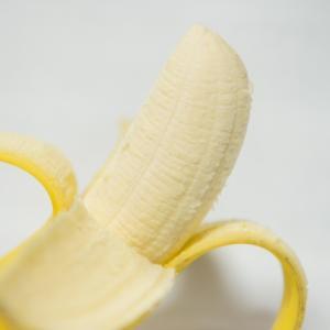 バナナアイスの思い出