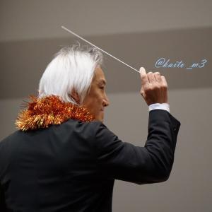 BRA★BRA2017で撮影した指揮者 栗田博文さんの写真