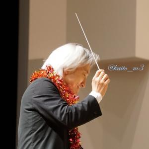 BRA★BRA2018で撮影した指揮者 栗田博文さんの写真