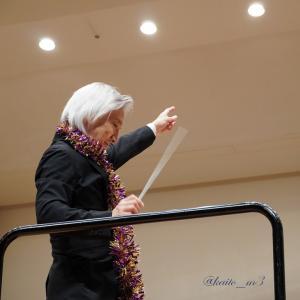 指揮者:栗田博文さんの写真【BRA★BRA2019広島公演】