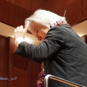 指揮者:栗田博文さんの写真【BRA★BRA2019福岡公演】
