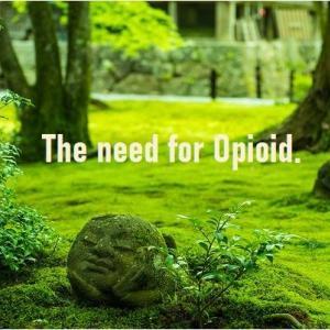 「医療用麻薬で中毒にならない訳」