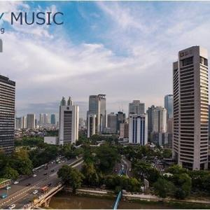 「アジアのシティ・ミュージック」