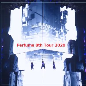 「Perfume 8th Tour 2020」Teaser
