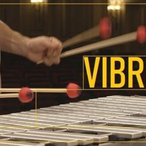 「Romantic Vibes カル・ジェイダーのヴィブラフォン」
