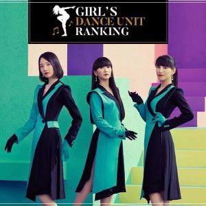 「Perfume 女性アイドルグループ人気ランキング 2020」