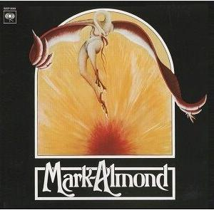 「月曜日の悲しい歌/マーク=アーモンド」