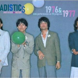 「サディスティックス 1976&1977」