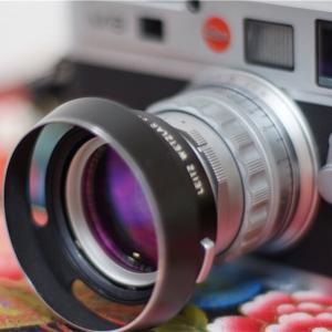 summicron 50mm f2
