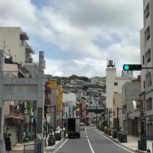 長崎観光1、唐人屋敷界隈!
