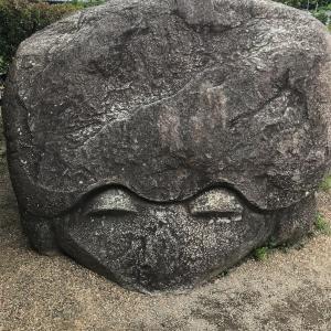 大和朝廷の謎?No.2 飛鳥の石造物