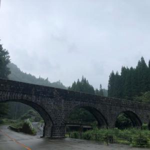 明正井路第一拱石橋(^ ^)