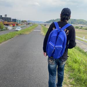 お散歩②toモス^^