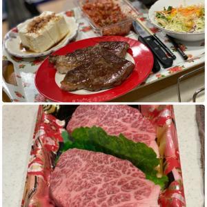 肉祭りー(^^)
