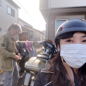 豚肉さん買いに宮崎県へ^^