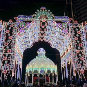 【2019年版】鎮魂のイルミネーション「神戸ルミナリエ」|混雑回避やアクセス・駐車場情報などを紹介