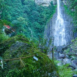 和歌山の絶景「那智の滝」関西屈指のパワースポットでご利益と癒やしを手に入れよう!