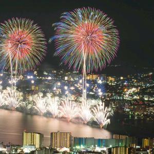 【2020年】関西のおすすめ花火大会21選|開催日時や規模、アクセスなどを紹介!