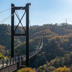 関西の橋の絶景おすすめ5選|真っ直ぐに伸びる壮大な建築美を楽しもう!