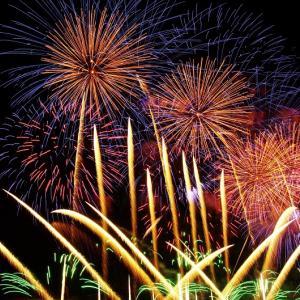 【2019年版】兵庫で開催される花火大会【7月・8月】