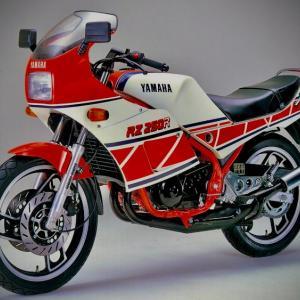 人生7台目のバイクでシニアライダー復活(^_^;)