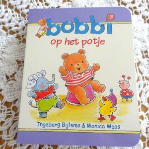 ボビーちゃんの絵本♡