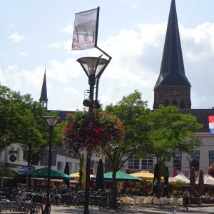 町の写真です♡