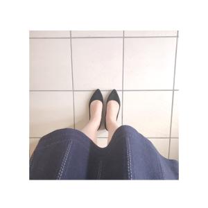 靴を買いましたっ♪