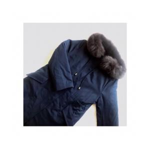 コートは2着。2着で良い。