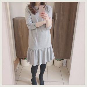 ワンピースを買いました♥私服の制服化!!!