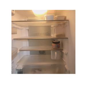 冷蔵庫のキャパオーバー。